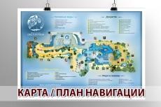 Концепт и визуализация вашего магазина или островка 10 - kwork.ru
