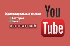 Дизайн для соцсетей 8 - kwork.ru