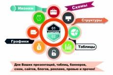 Разработка дизайна для футболок 12 - kwork.ru