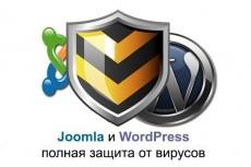 Перенос сайта на новый хостинг 25 - kwork.ru