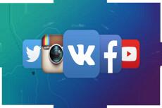 Безопасная раскрутка группы Вконтакте - подписчики, лайки и репосты 10 - kwork.ru