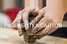 Создаю Лендинг  с формами обратной связи и полным функционалом 15 - kwork.ru