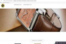Скопирую существующую продающую страницу Landing Page или сайт 47 - kwork.ru