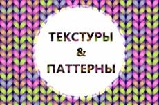 Сделаю принт на футболку 3 - kwork.ru