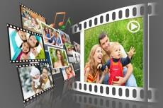 Видео трейлер(тизер) для вашего бизнеса или мероприятия 3 - kwork.ru
