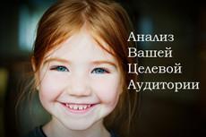 Консультация по продвижению сайта (SEO) 36 - kwork.ru