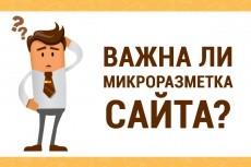 Адаптивная верстка html+css (bootstrap) 3 - kwork.ru