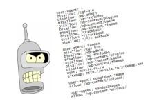 Создам или правильно настрою sitemap. xml и robots. txt на ваши сайты 11 - kwork.ru