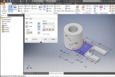 Создание 3d моделей любой сложности по вашим чертежам или эскизам 16 - kwork.ru
