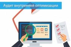 Аудит интернет-магазина 17 - kwork.ru
