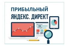 уберу мусор из списка слов Директа 4 - kwork.ru