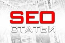 900 ссылок из профилей. Форумы, блоги 6 - kwork.ru