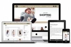 Создам сайт, интернет -магазин под ключ любой сложности 28 - kwork.ru