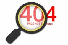 Поиск битых ссылок на сайте 23 - kwork.ru