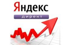 Создам рекламную компанию Яндекс Директ 20 - kwork.ru