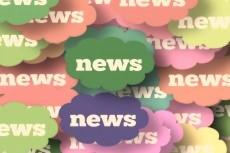 7 новостей для Вашего сайта 19 - kwork.ru