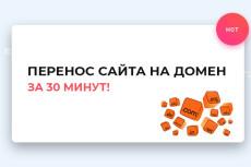Подберу домен и хостинг 24 - kwork.ru