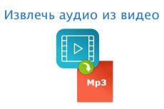 Субтитры для видео 21 - kwork.ru