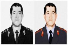 Портрет в мультипликационном стиле 30 - kwork.ru