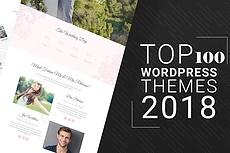 Установка WordPress на хостинг, быстро 39 - kwork.ru