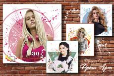 Портрет в стиле масляной живописи 36 - kwork.ru