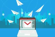 Делаю e-mail рассылки по базам в небольших размерах 32 - kwork.ru