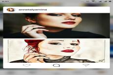 Нарисую портрет акварелью, тушью или карандашом 19 - kwork.ru