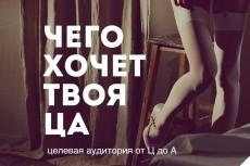 Сценарий на корпоратив 5 - kwork.ru