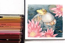 Нарисую на бумаге иллюстрации для блога 11 - kwork.ru