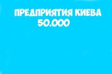 База русскоязычных групп Facebook - по городам, интересам, профессиям 11 - kwork.ru