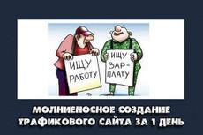 Соберу базу данных  предприятий с любого города 6 - kwork.ru