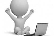 Помощник, контент-менеджер на ваш сайт 32 - kwork.ru