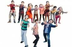 Создам группу в VK и FaceBook 15 - kwork.ru