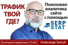 Целевые ключи из базы MOAB PRO - источник слов Яндекс. Метрика 12 - kwork.ru