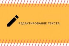Перевод аудио- и видеозаписей в текст 3 - kwork.ru