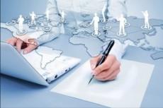 Напишу статью по ландшафтному дизайну, водному дизайну и озеленению 7 - kwork.ru
