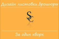 Установлю cms  на ваш хостинг 26 - kwork.ru