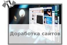 Разработка сайта на Netcat 10 - kwork.ru