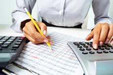 Консультирование по налогообложению, составление деклараций и расчетов 3 - kwork.ru