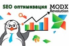 Технический SEO анализ для продвижения позиций сайта в поисковиках 7 - kwork.ru