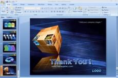 Сделаю презентацию в PowerPoint 20 - kwork.ru