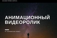 Составлю портрет вашей Целевой Аудитории 7 - kwork.ru