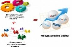 Напишу и размещу статьи на 2-х площадках с ТИЦ 450 и 475 19 - kwork.ru