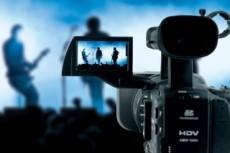 Выполню видеомонтаж 10 - kwork.ru
