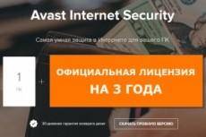 Актуальная версия темы справочника Business Finder+ с русификацией 26 - kwork.ru