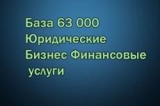 Рассылка в 70000 форм обратной связи России и СНГ 20 - kwork.ru