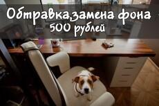 Дизайн листовок и т. п 28 - kwork.ru