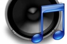 Конвертация форматов аудио файлов в любой другой 21 - kwork.ru