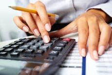 Налоговая и бухгалтерская отчетность 21 - kwork.ru