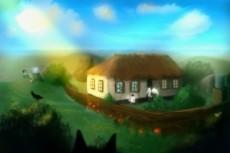 Нарисую иллюстрации для детской книги 15 - kwork.ru